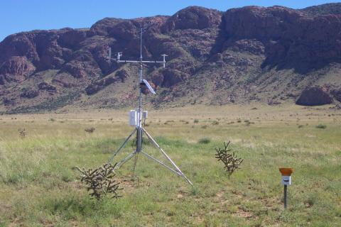 impianto-monitoraggioa-terra-sevilla-national-wildlife-refuge
