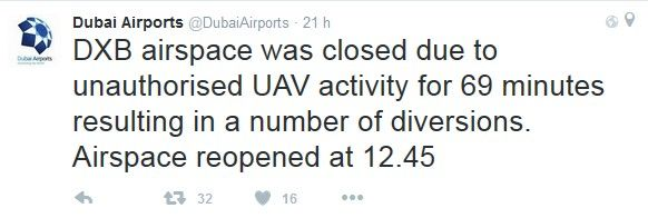 tweet-dubai-airports
