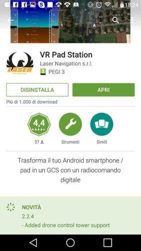 applicazione-per-android