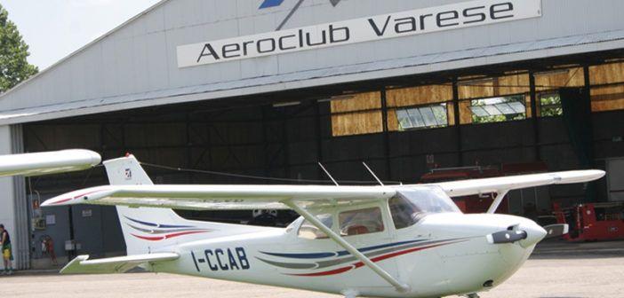 Aeroclub di Varese, i corsi per pilota professionista di droni cominciano il 9 settembre
