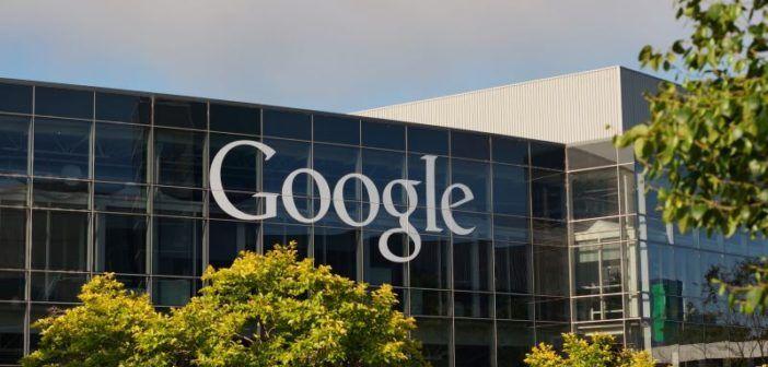 google droni per videoconferenze