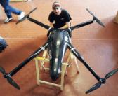 Italdron Academy: il 5 settembre partono i corsi per pilota professionista di droni con le nuove regole. Sconti per i soci DronEzine