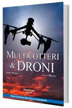 300 pagine - 14,90 euro - DronEzine Editore