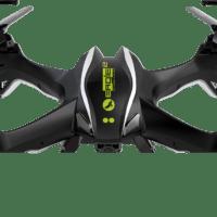 Eagle 2, drone per esterni con monitor FPV