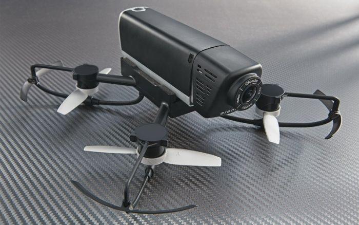 cicada-elanview-drone-selfie-aerei