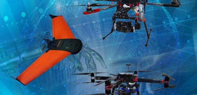 droni-flytop