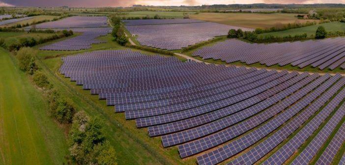 droni ispezioni impianti fotovoltaici