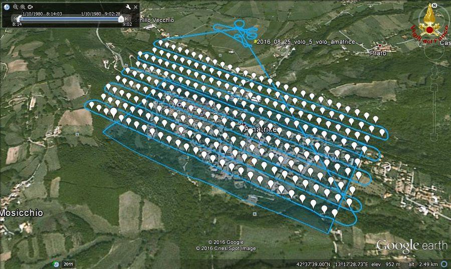 mappatura-con-drone-vvff-terremodo-amatrice