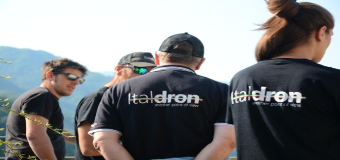 team-italdron