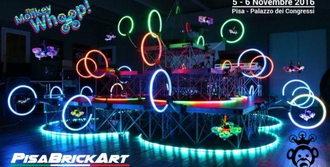 fpv-drone-racing-a-pisabrickart