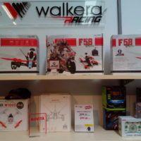 L'offerta dei droni da racing di Walkera