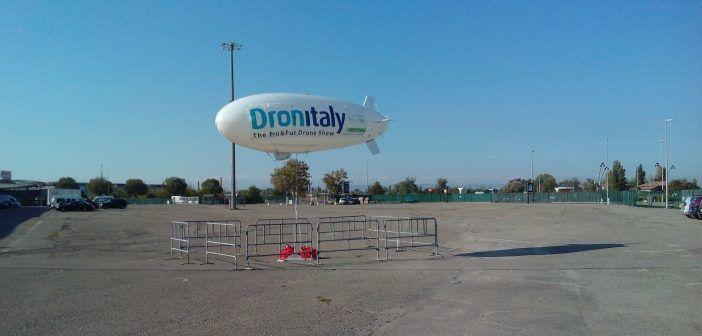 Oggi a Dronitaly: i piloti di FPV racing, i droni del Napoli calcio e gli UAV  acquatici e per l'agricoltura