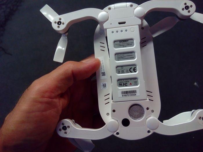 drone-dobby-sensori-ottici-e-sonar