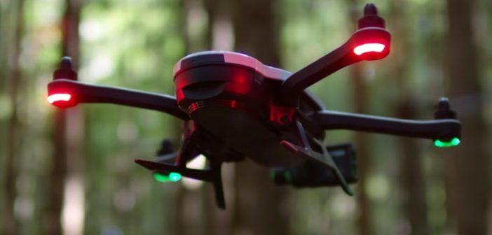 Il drone GoPro Karma sparisce dagli schermi radar. Problemi di produzione o c'è altro?