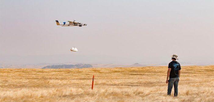 Il drone di Google resta orfano: lascia Dave Vos