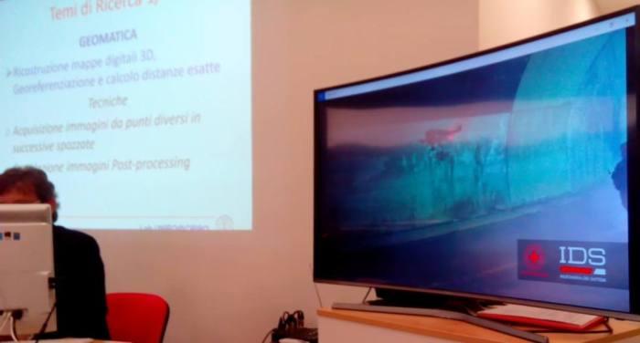 simulazione-incidente-a1-croce-rossa-bologna