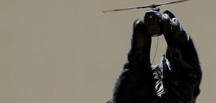 black-hornet-drone