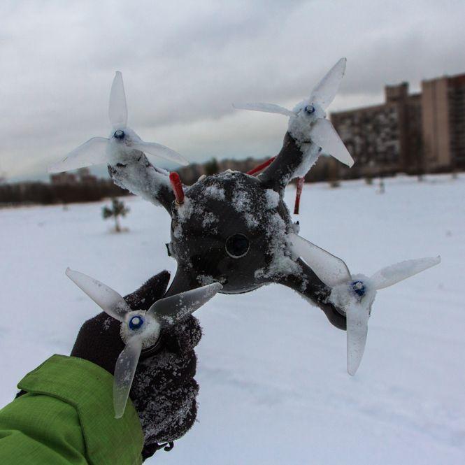 review dronex pro