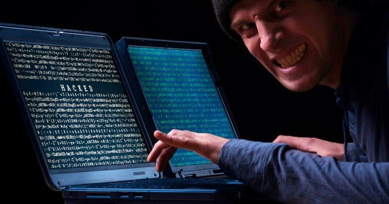 хакер знакомства