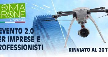 roma-drone-campus-rinvio-2017