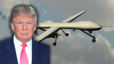 trump-droni