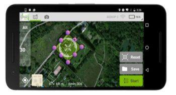 bebop2-real-estate_smartphone-with-pix4dcapture