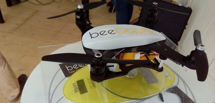 beecopter-drone-inoffensivo-250-grammi