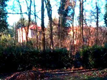 Screenshoot da filmato registrato