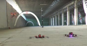 circuito-indoor-fpv-racing-dronixtreme