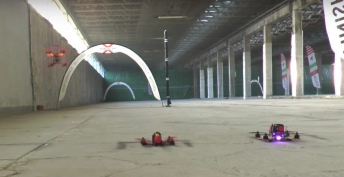 circuito-indoor-fpv-racing-dronixtreme