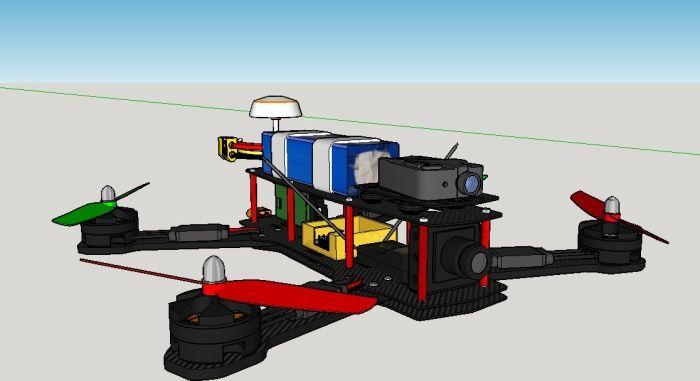 Stampa 3d programmi di disegno gratuiti per realizzare for Programmi di arredamento gratuiti