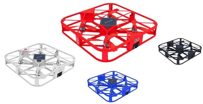 drone-rova-flying-selfie