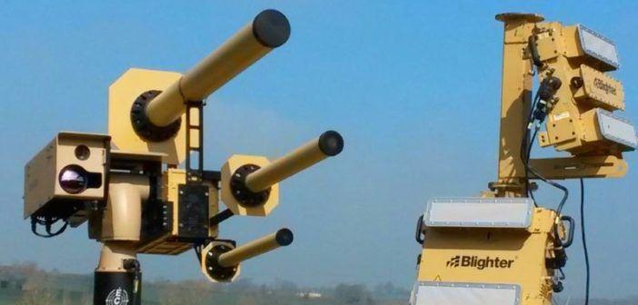 mercato boom sistemi antidroni 2 miliardi 2024