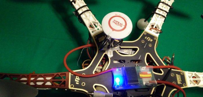 powesafe-twin-installato-su-drone-700