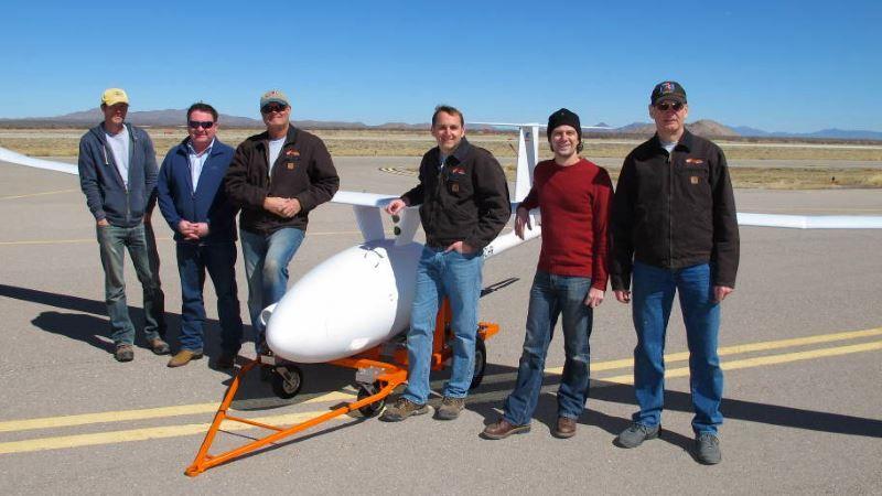vanilla aircraft group