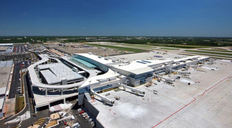 Hartsfield-Jackson aeroporto di atlanta