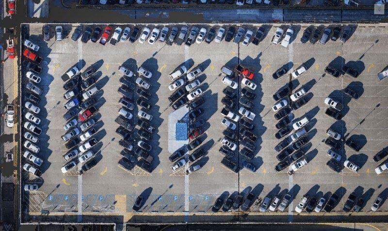 aeroporto atlanta 3dr site scan