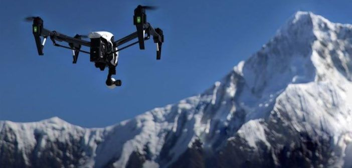 wwf svizzera contro i droni