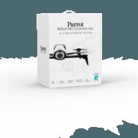 3.Parrot Bebop-Pro_3D_Modeling_Packaging