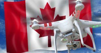 dma non digerisce nuovo regolamento canadese droni