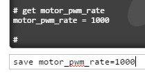 set-pwm-rate