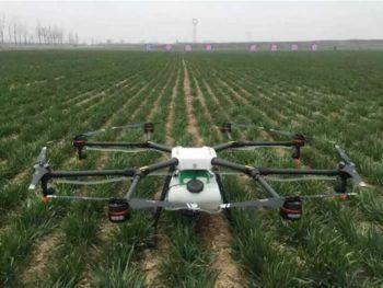 Agras, il drone agricolo DJI: bestseller in Asia, è disponibile anche in alcune nazioni europee