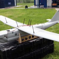 Il drone russo Orlan-10