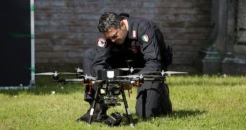 carabinieri flytop g7 taormina