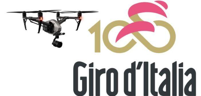 giro ditalia 2017 la rai usa anche i droni