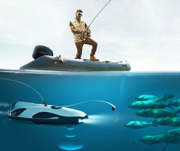 powerray-drone-per-la-pesca