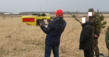 russian-drone-gun-test