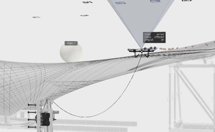 schema-di-lavoro-robot-e-drone-scultura