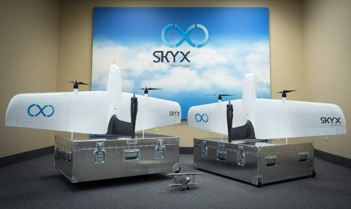 skyX-vtol-drone