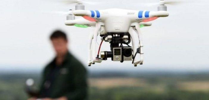triplicate denunce contro droni regno unito